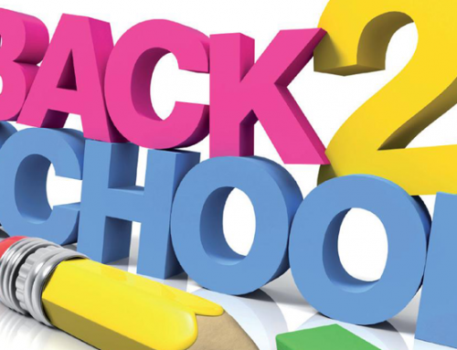 Money Savings Tips at Back to School Time