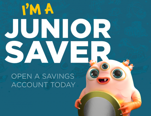 Credit Union Junior Savers Week